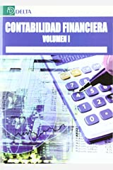 Contabilidad Financiera, Vol. 1 Paperback