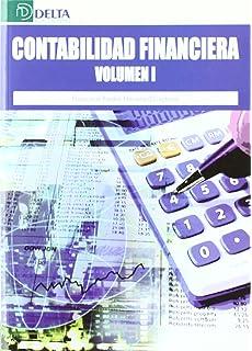 Contabilidad financiera: Parte de 9788492453337