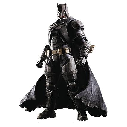 figurine figure batman vs v superman play arts kai no 3 armored batman neuf new