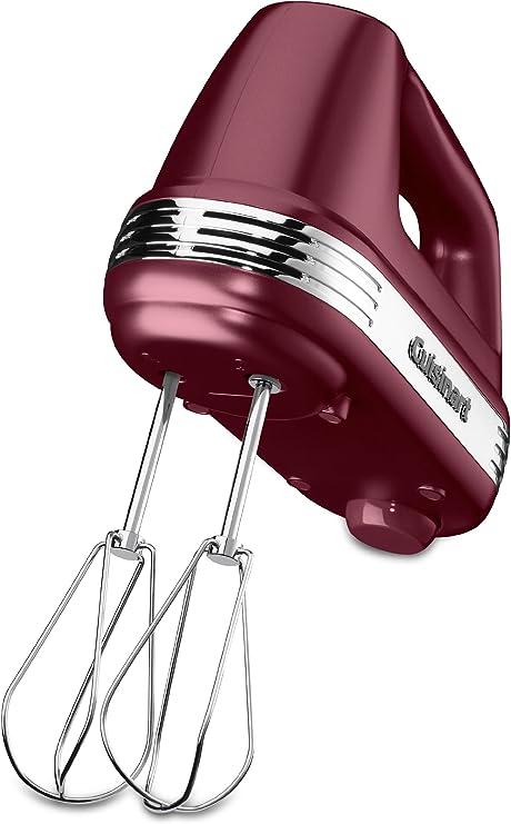 Kitchen & Dining Hand Mixers ghdonat.com Green Cuisinart HM-50GR ...