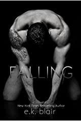 Falling (The Fading Series): An epic stand-alone romance Kindle Edition