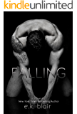 Falling (The Fading Series): An epic stand-alone romance (English Edition)