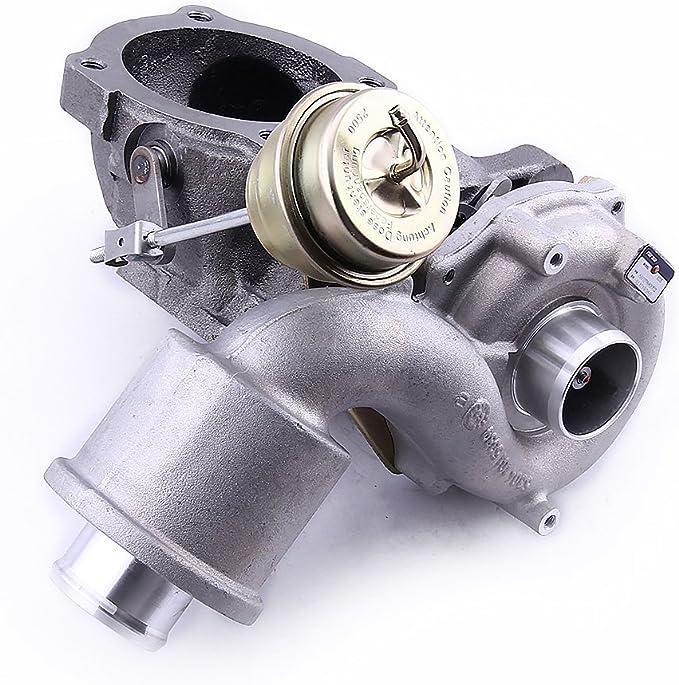 Maxpeedingrods K03 052 53039700052 Turbolader Abgasturbolader Für Superb 1 8t Auq Auto