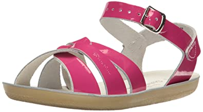 61f165027931 Image Unavailable. Image not available for. Color  Salt Water Sandals by  Hoy Shoe Strappy Sandal (Toddler Toddler)