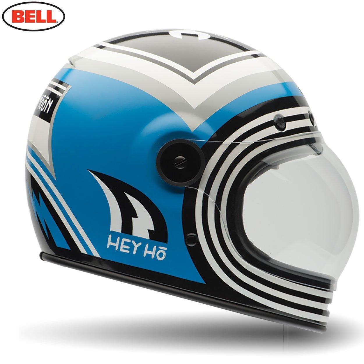 Bell Motorradhelme Street 2015 Bullitt SE Adult Helm Small Barn Fresh Hey Ho