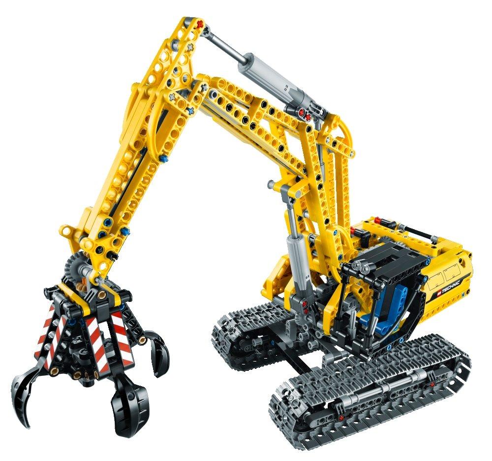 LEGO Technic  Mquina excavadora juegos de construccin 42006