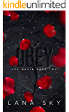 Obey: XXX Maxim Book 2 (Club XXX)