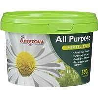 Amgrow 55005 All Purpose Plant Fertiliser