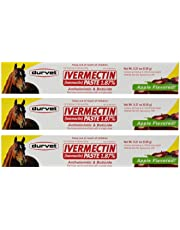 Ivermectin Paste Equine Dewormer - 3 Pack