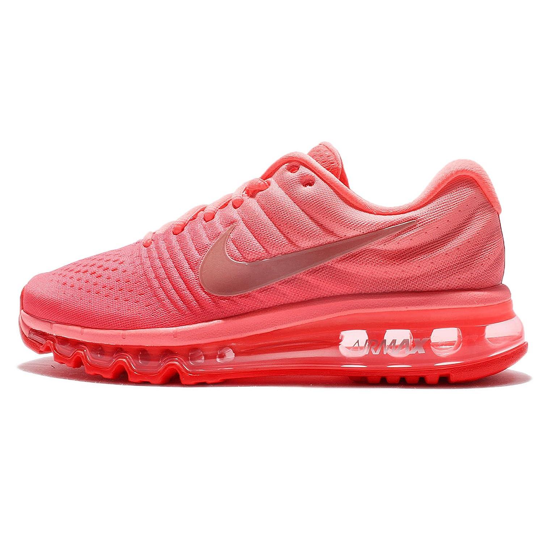 e338ff21d5d1 Nike Women s Air Max 2017 (Gs) Trail Running Shoes  Amazon.co.uk  Shoes    Bags