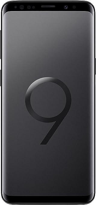 Smartphone Desbloqueado Galaxy S9, Samsung, SM-G9600ZKKZTO, 128 GB, 5.8, Preto