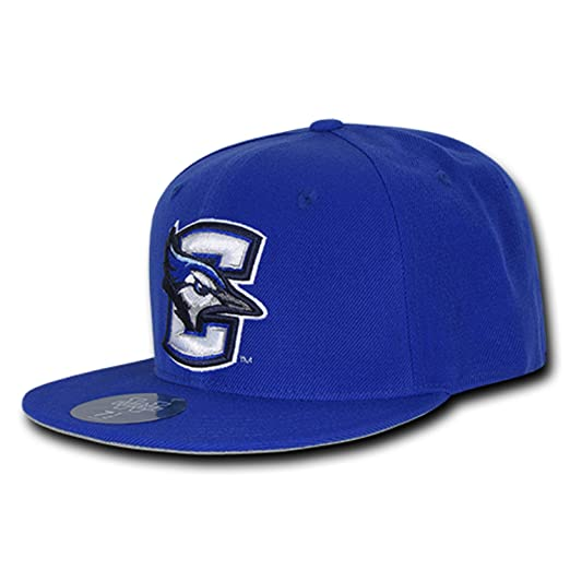 Amazon.com: Universidad de Creighton Bluejays NCAA Fitted ...