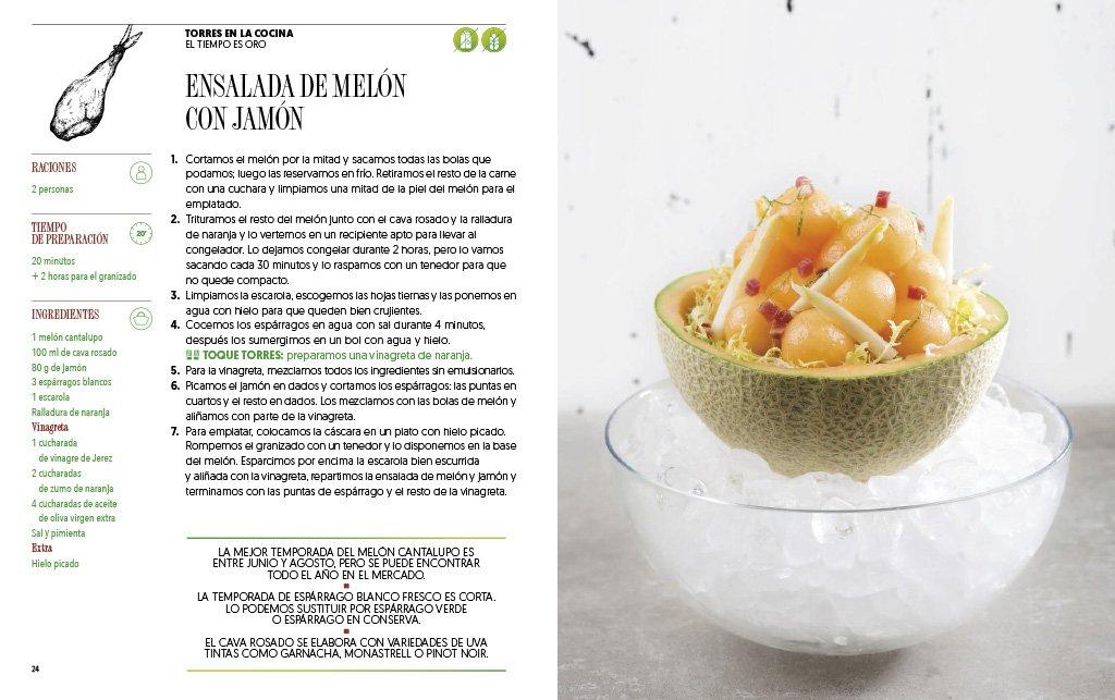 Torres En La Cocina 2 Las Mejores Recetas Del Programa Torres In The Kitchen Las Mejores Recetas Del Programa Obras Diversas Spanish Edition Torres Sergio 9788401020377 Books