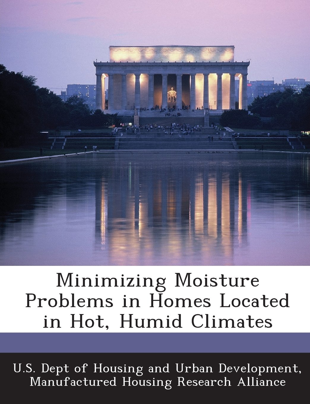 Read Online Minimizing Moisture Problems in Homes Located in Hot, Humid Climates PDF