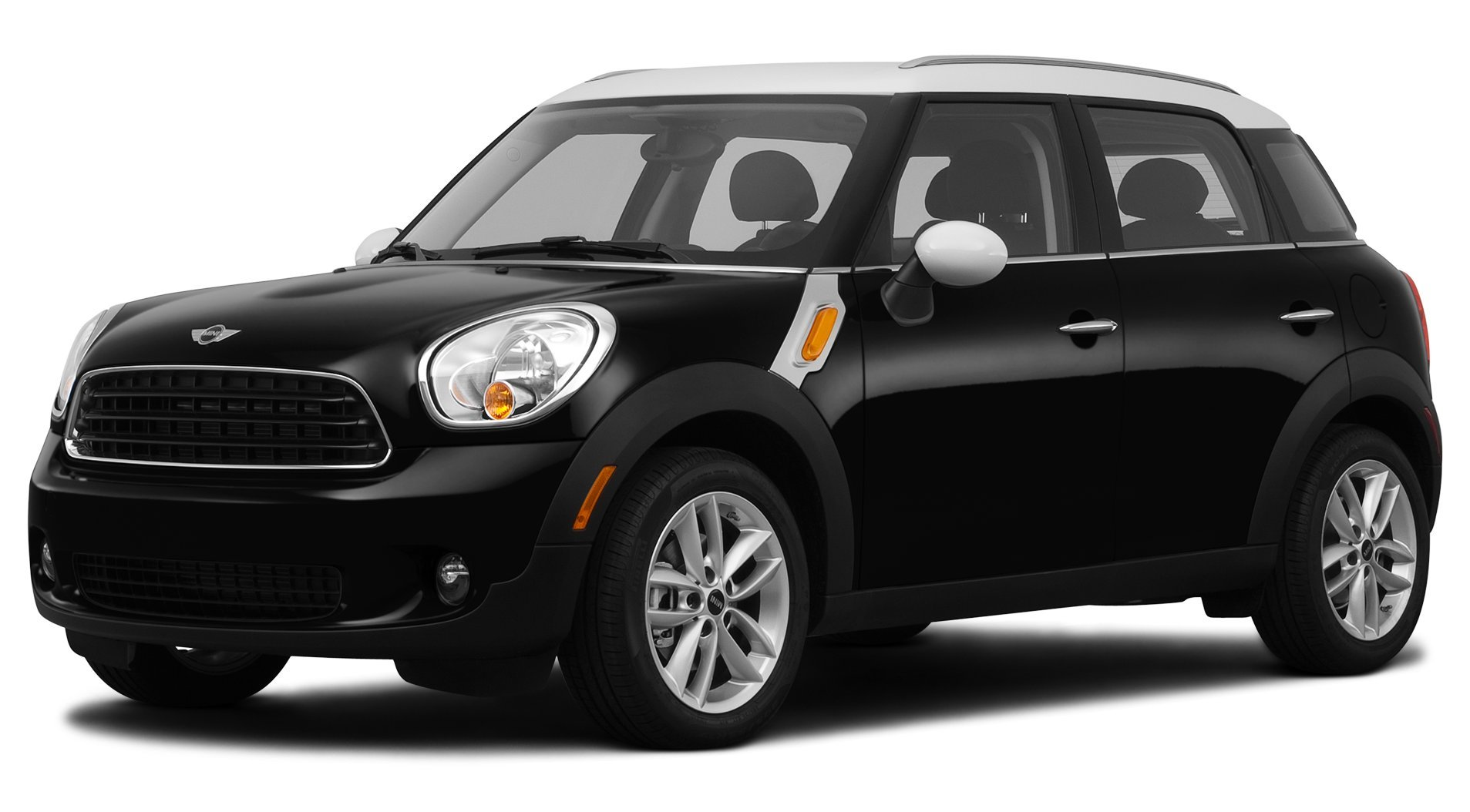 2011 mini cooper countryman reviews images and specs vehicles. Black Bedroom Furniture Sets. Home Design Ideas