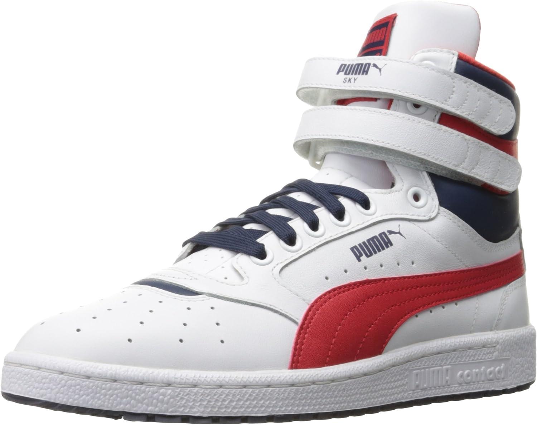 Sky II Hi FG Fashion Sneakers