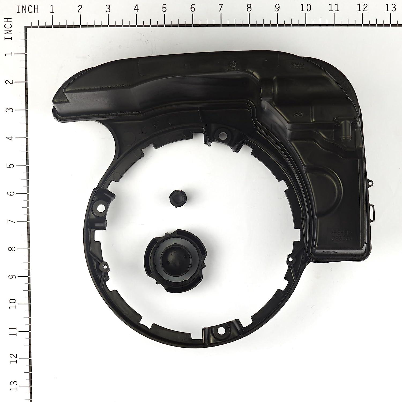 Amazon.com: Tanque de combustible 699374de Briggs & ...