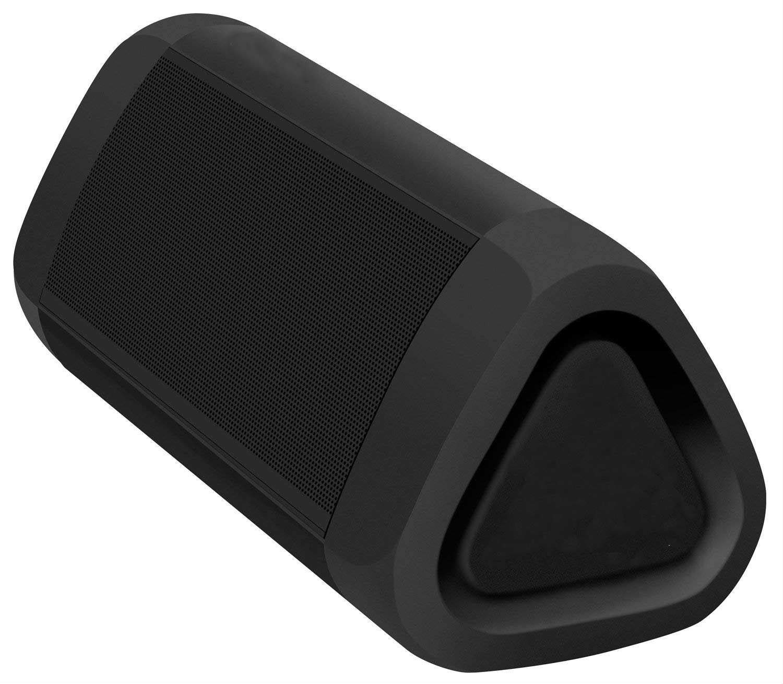入園入学祝い KDDG Bluetoothスピーカー ポータブルワイヤレススピーカー 大音量クリアサウンド 低音 IPX5 防水 携帯電話 タブレット テレビなどに最適なワイヤレススピーカー   B07KLYJKZH, アサヒチョウ f0c5e033