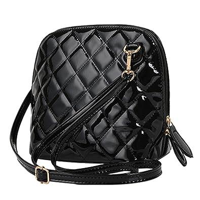 fb2e399c49 George Gouge Casual Small Plaid Criss-Cross Handbags Ladies Party Purse  Women Clutch Famous Shoulder