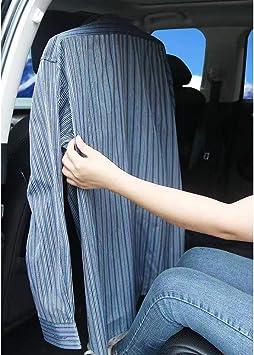 Car SUV Truck Seat Headrest Jacket Coat Suit Cloth Hanger For  Mazda Subaru