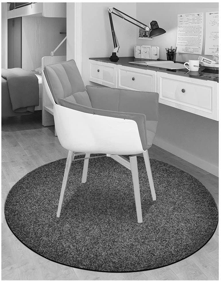 Heavy Duty Opaque Office Chair Mat Color : B, Size : 27.6 YPEZ Flat Without Curling Chair Floor Protector Multiple Floor Protector Good for Desks Protects Floors Office and Home