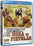 La Hora de las Pistolas  BD [Blu-ray]