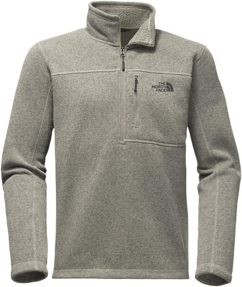 The North Face Mens Gordon Lyons Quarter Zip