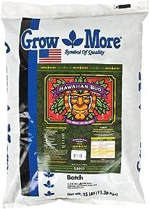 Grow More 7512 Hawaiian Bud 5-50-17, 25-Pound