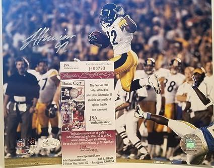 c804994cf James Harrison Autographed Signed Pittsburgh Steelers 8x10 Photo  Memorabilia - JSA Authentic