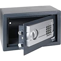 HMF 4612112 Meubelkluis, elektronisch slot 31,0 x 20,0 x 20,0 cm