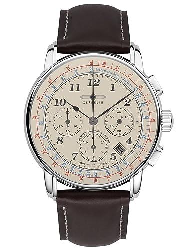 Reloj - Zeppelin - para Unisex - 7624-5