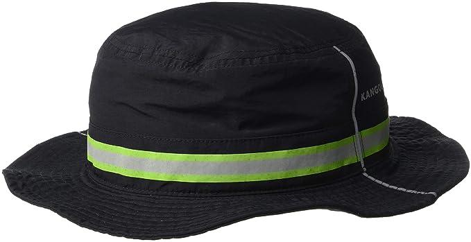 7b6cb4ed Kangol Men's Urban Utility Bucket Hat at Amazon Men's Clothing store:
