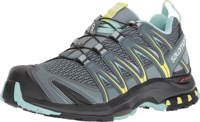 XA Pro 3D Trail Running Shoes