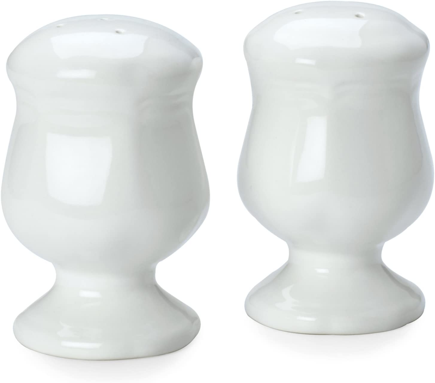 Mikasa French Countryside Salt and Pepper Shaker Set