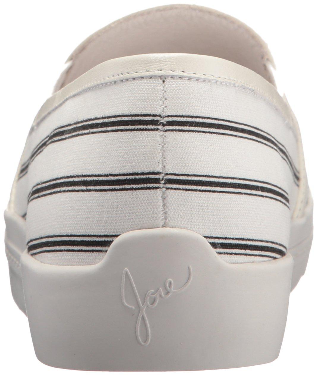Joie Women's Huxley Skate Shoe B0792MFJ59 41 Regular EU (11 US)|Caviar-porcelain