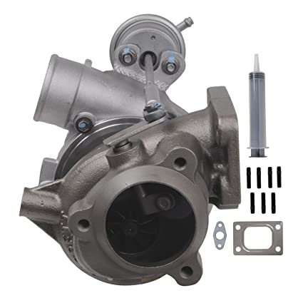 Cardone 2T-805 Remanufactured Turbo