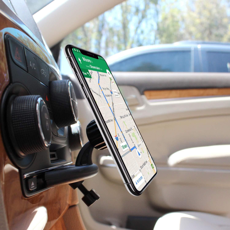 Amazon.com: Magnético Soporte de coche o con tecnología ...