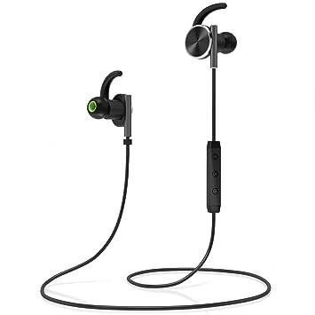 Auriculares de tapón Bluetooth inalámbricos Symphonized LUX con aislamiento de ruido | auriculares magnéticos | auriculares con micrófono y control de ...
