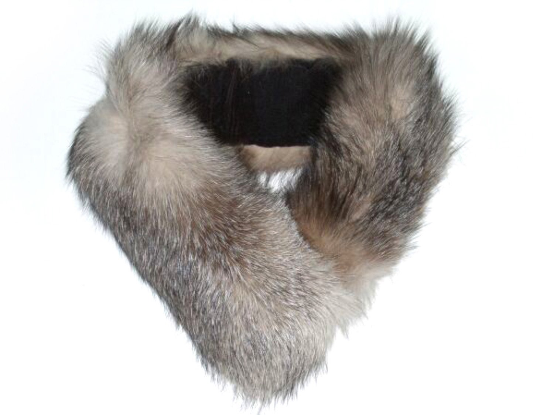 Crystal Fox Neck Warmer/Collar