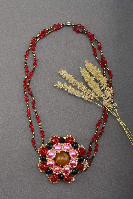 Amazon.com: Handmade Necklace Designer Accessory Gift Ideas ...