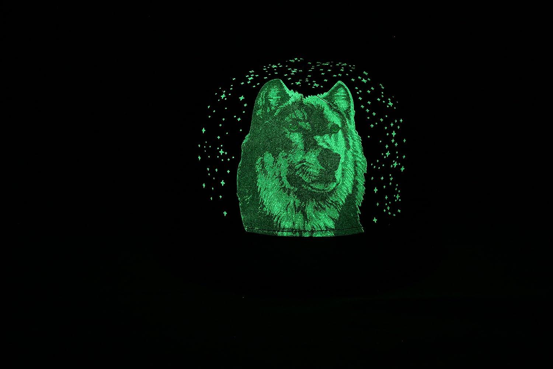 Shine Tunes - Gorra de béisbol - para hombre Canis Talla única ...