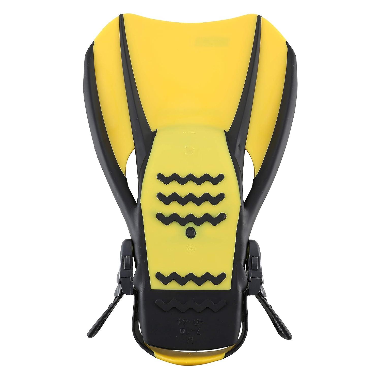 Compact Snorkel Fins for Travel 240820-PARENT U.S Divers Trek Fin