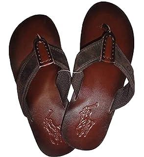 fd592465c0f Polo Ralph Lauren Men s Sullivan Thong Flip Flop Sandals