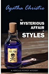 The Mysterious Affair at Styles Kindle Edition