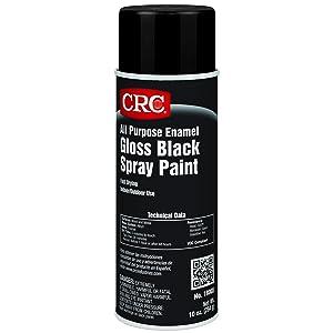CRC All-Purpose Enamel Spray Paint