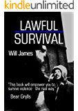 Lawful Survival: Understanding fear, violence, and the limits of the law.