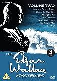 Edgar Wallace Mysteries - Volume 2 [DVD] [1961]