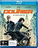 The Courier (2019) (Blu-ray)