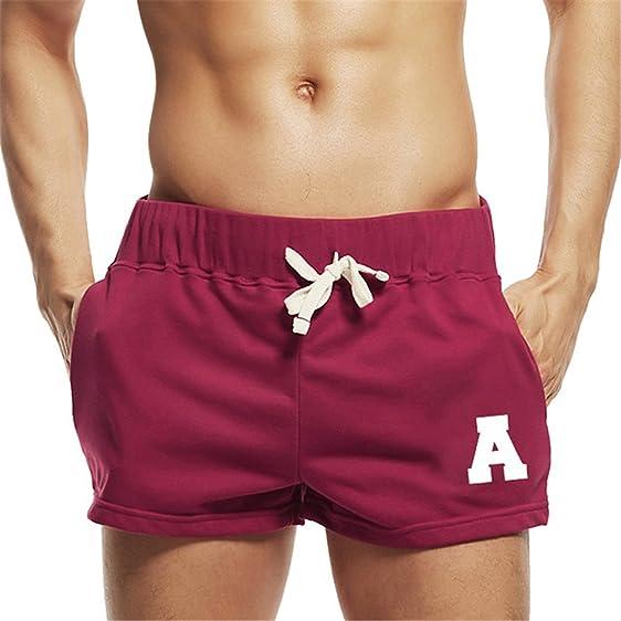 Pics of gay men in shorts