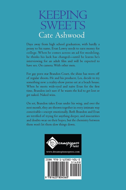 Amazon com: Keeping Sweets (9781623804060): Cate Ashwood: Books